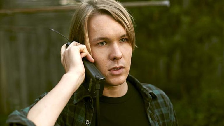 <em>Underground: The Julian Assange Story</em>.
