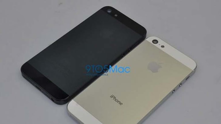 The website 9 to 5 Mac claims to have obtained pictures of the next iPhone.