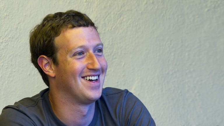 Facebook CEO Mark Zuckerberg added Zuckerberg has added $US7.9 billion to his personal fortune this year, more than any billionaire.