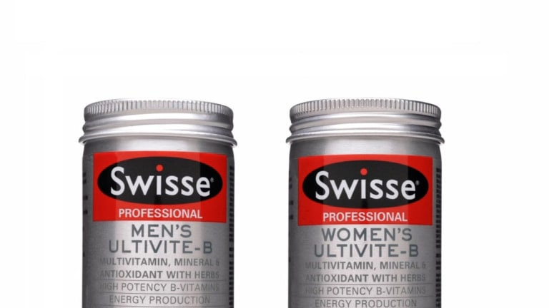 The likes of Swisse, Bellamy's and Blackmores have experienced astonishing growth levels in recent years.