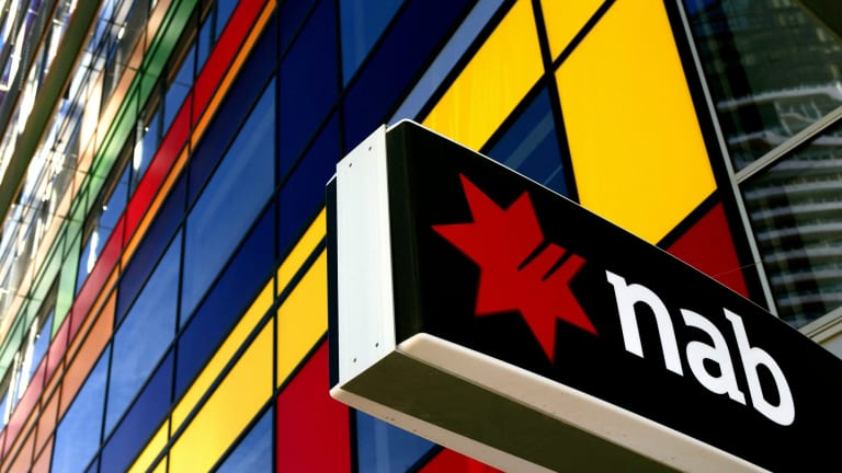 The 3Q15 update reflects positively on National Australia Bank's recent capital raising and operating performance.