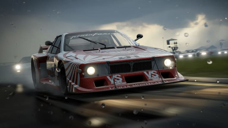 <i>Forza Motorsport 7</i> is an Xbox One exclusive which pushes the console to its limits.