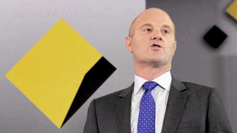 CBA boss Ian Narev is expected to detail the bank's response to the crisis on Thursday.