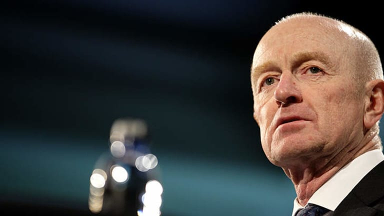 The RBA is expected to leave the cash rate unchanged tomorrow.