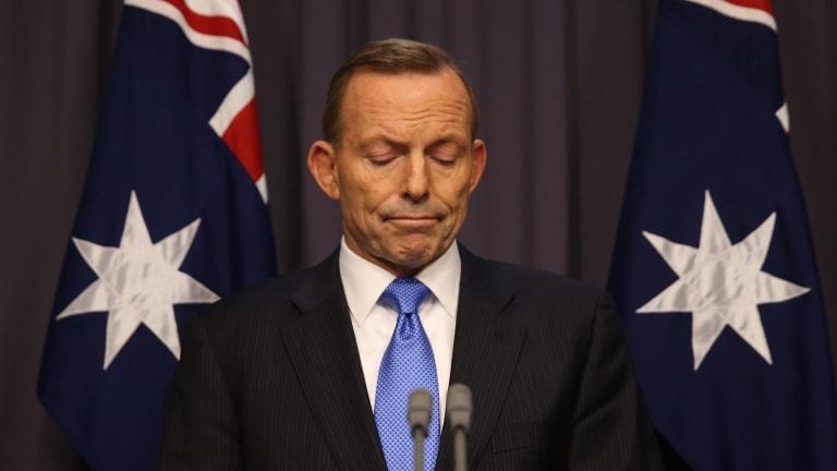 Tony Abbott's plebiscite proposal is fulfilling its original goal of frustrating progress.