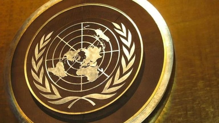 Australia was on the wrong side of a recent United Nations vote on sovereign bankruptcy.
