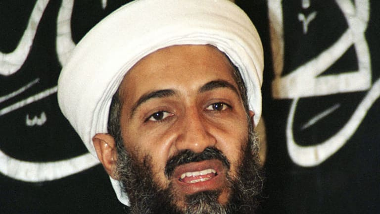 Osama bin Laden ... redefined the threat of terrorism.