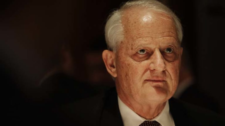 Former immigration minister Philip Ruddock  ... says Malaysia plan is still possible.