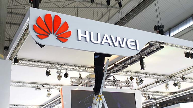 Ban upheld: Huawei is still not allowed to participate in Australia's NBN.