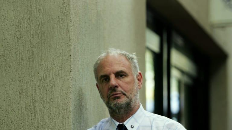 Euthanasia campaigner Philip Nitschke.
