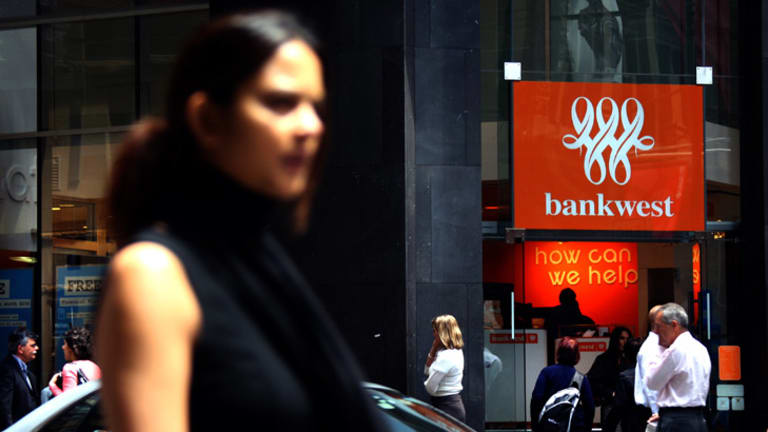 Treasurer Christian Porter said there would be costs to Bankwest customers if the amendments were not made.