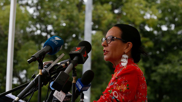 """""""To see a 15-year-old commit such a horrific act is truly disturbing"""": Linda Burney."""