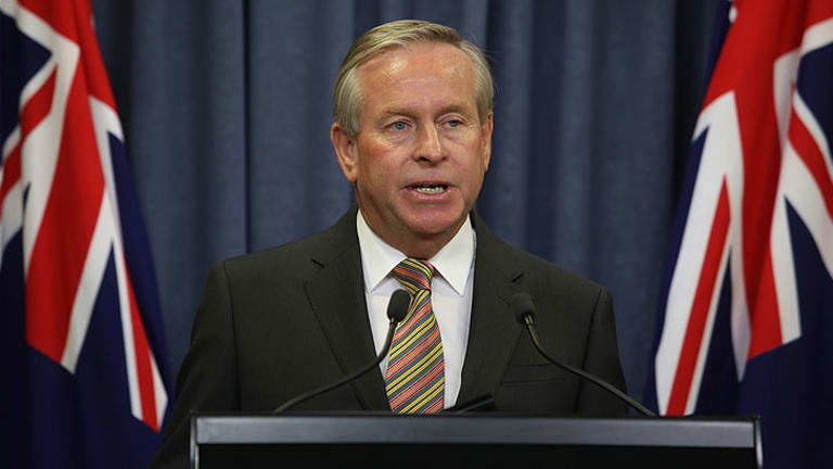 Have Colin Barnett and his Labor opponent Mark McGowan really tried to engage with young voters ahead of Saturday's state election?