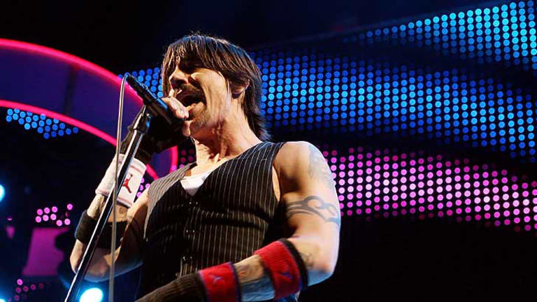 The City of Claremont isn't so red hot about having Anthony Kiedis and co. perform at the Showgrounds for next year's Big Day Out.