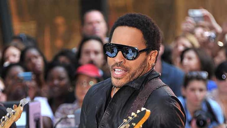 Lenny Kravitz has announced his first Australian tour in 18 years. <i>Photo: Getty Images.</i>