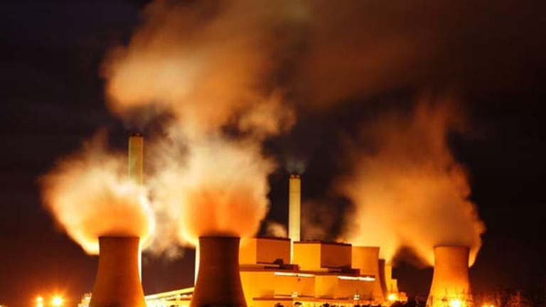 A carbon price alone will not deliver effective carbon emission reductions.