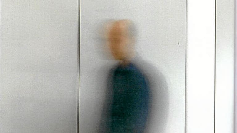 Fuzzy image... executives would do well to manage their online reputation.