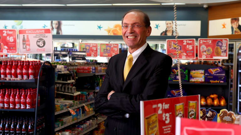 Caltex CEO Julian Segal says a $20 million assistance fund for workers will be 'beyond reproach'.