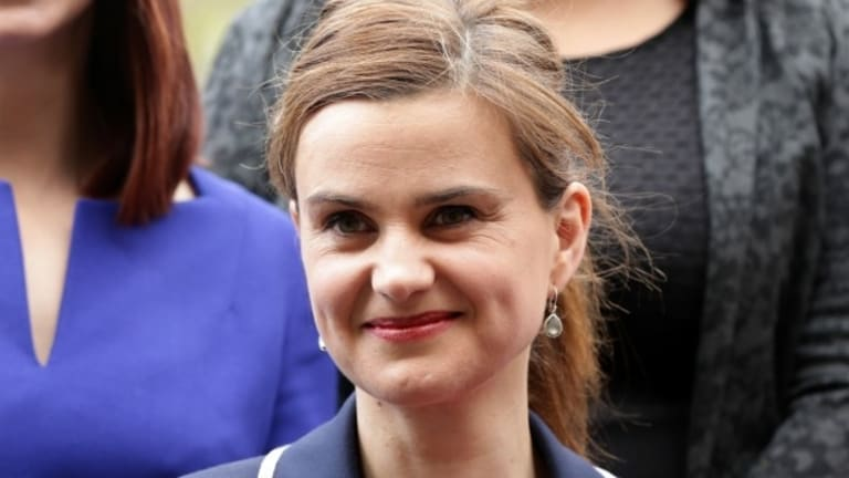 British MP Jo Cox's dedication to the voiceless may have cost her her life.