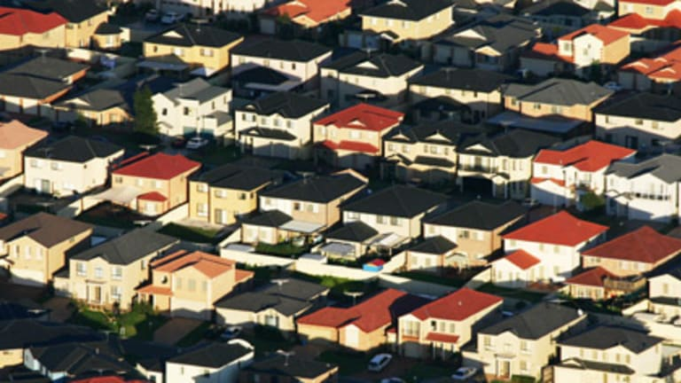 Feeling the pinch ... Queensland mortgage holders are struggling are current interest rates.