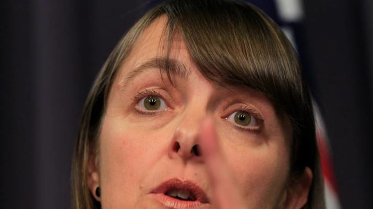 Nicola Roxon says the forced adoption apology will be delivered on behalf of the nation.