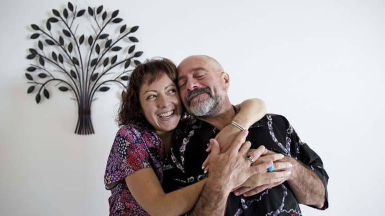 Narelle Grech has found her sperm-donor father, Ray Tonna, after a 15-year search.