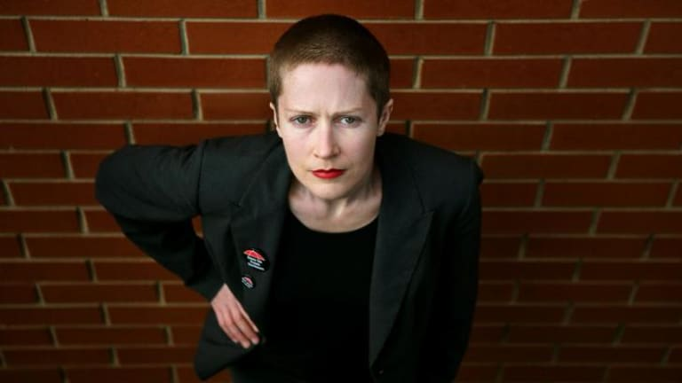 Jane Green, a sex worker from the Sex Workers Alliance, describes the play as 'unacceptable'.