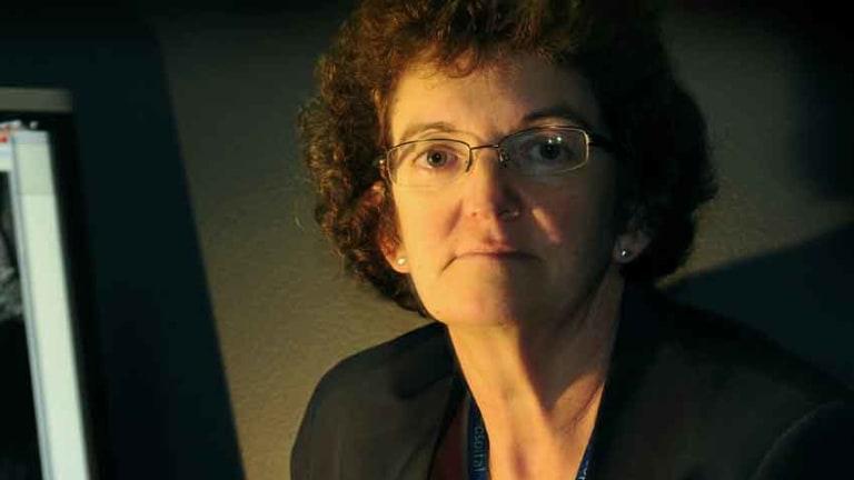Professor Robyn Guymer