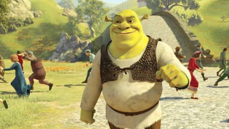 Test Your Shrek Knowledge
