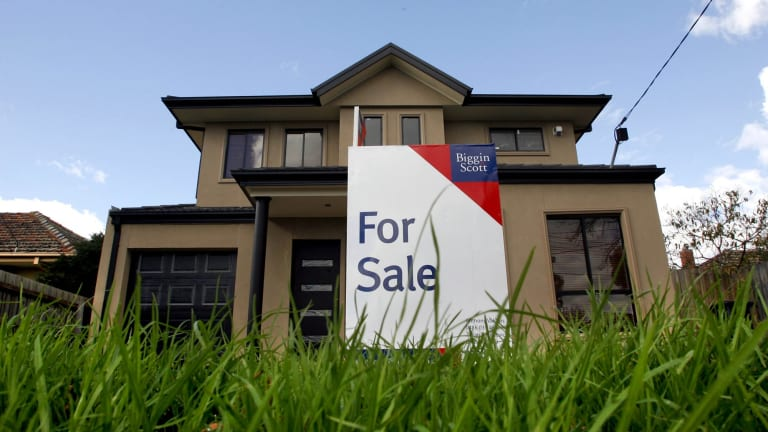 The time taken to sell homes has risen to five months exceeding the historical average.