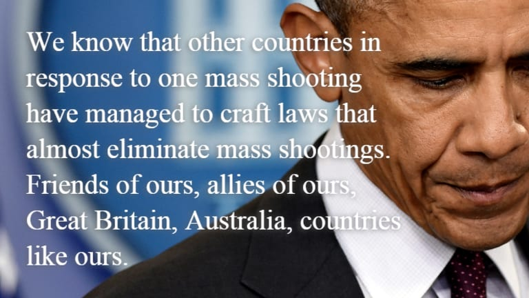 President Obama was wrong: Australia is not like the US