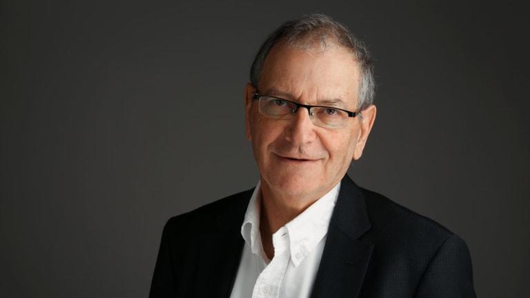 Kirby Institute Director Professor David Cooper AO.