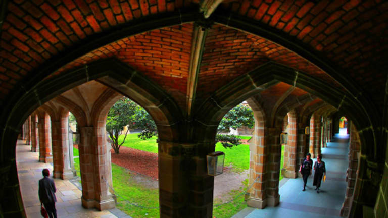 Ivy League, Australian style: Melbourne University, one of the country's most prestigious institutions, is introducing huge structural changes based on the American model of higher education.