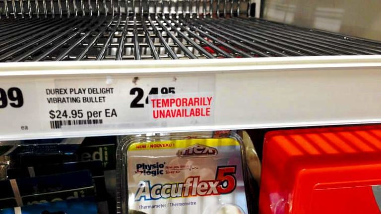 """""""Diabolical"""": Facing a boycott, Woolworths quickly removed the battery-powered product."""