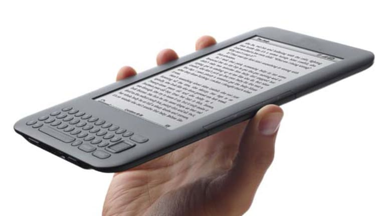 The rise of e-books is a massive challenge for bookshops.