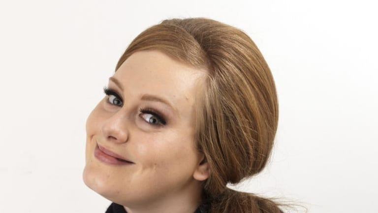 Adele is singer able to express feelings that seem both believably personal and disarmingly universal.