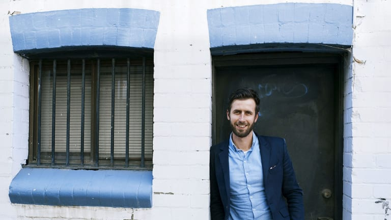 Dimmi founder and CEO Stevan Premutico takes pains to ensure his business doesn't lose that 'start-up' feeling.