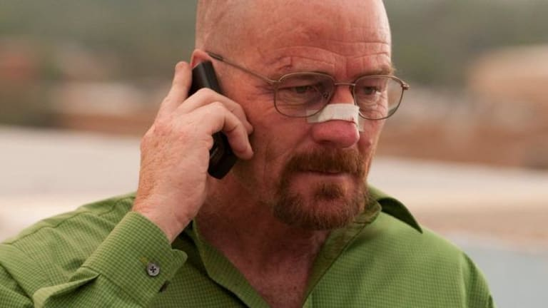 """<i>Breaking Bad</i> prequel <em>Better Call Saul</em> is the flagship content for Nine and Fairfax's """"Stan"""" subscription video service."""