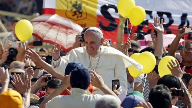 Pope Francis has gone out of his way to make the point that the Church needs to stop obsessing about marriage and sex and instead focus on welcoming and supporting people.