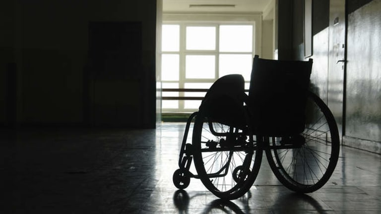 One in five residents in Canberra's nursing homes are malnourished.