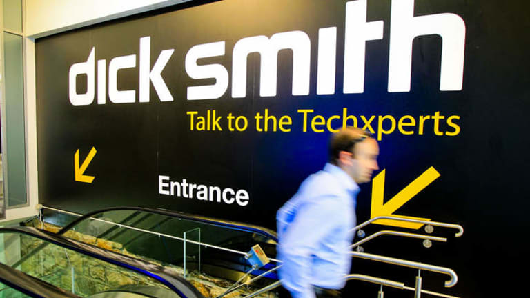 Dick Smith is now opening a new store every week.