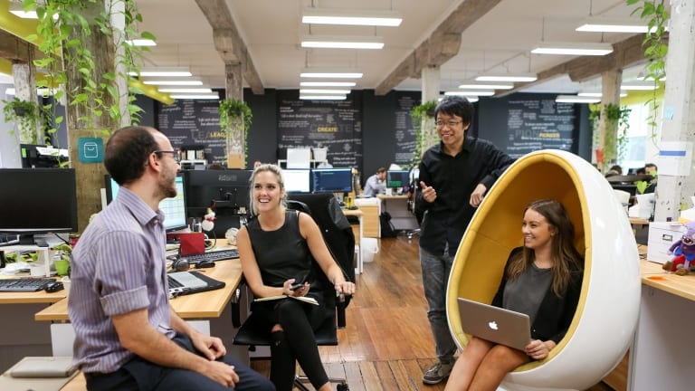 start up hub fishburners opens first office in china
