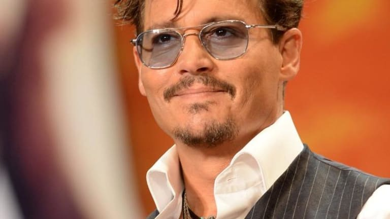 Johnny Depp's 2001 film Into Hell inspired amateur historian Russell Edwards to research the Jack the Ripper case.