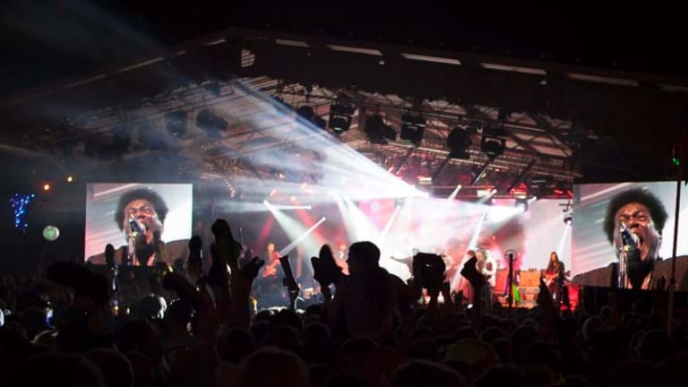 """I think that harm reduction measures that put festival attendees' health and safety first are a far better solution"", writes Jack."
