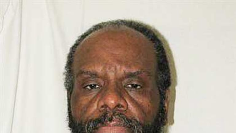 Albert Greenwood Brown ... to be executed on Wednesday.
