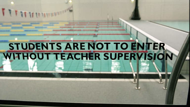 Small fish into the big pool: How responsible should high school teachers be for our teenagers' upbringing?