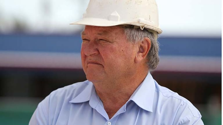 Ken O'Dowd, federal MP for Flynn in Queensland has made controversial comments about people who receive the dole.
