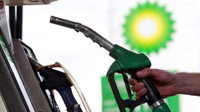 BP's exit from local refining could further increase Australia's reliance on foreign fuel imports.