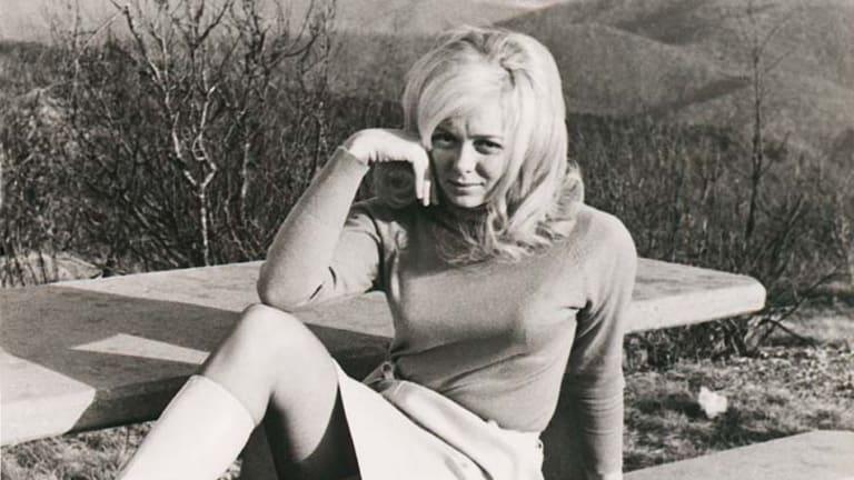 Scandal ... the bizarre life of Joyce McKinney provides rich fodder for filmmaker Errol Morris.