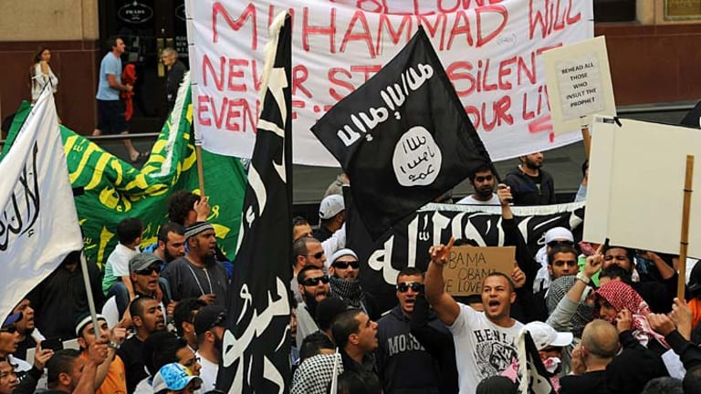 """""""The biggest hurdle facing Muslims in Sydney Australia is a lack of unity and co-operation"""" ... Kuranda Seyit, the director of the Forum on Australia's Islamic Relations."""